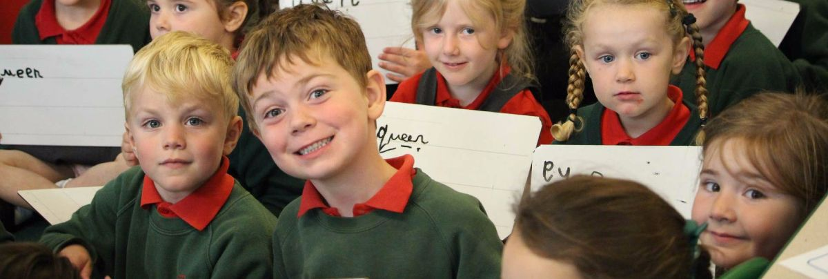 Life at Rotherfield Primary School